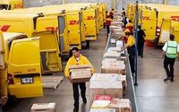 Deutsche Post DHL eyes further profit increase in 2018