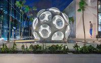 Gucci heads to the Miami Design District