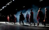 Age no barrier for China's senior catwalk models