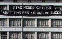 LOGO : 78 anciens salariés poursuivent LVMH en justice