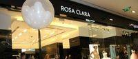 Rosa Clará abre su primera tienda en Oporto y la segunda de Portugal