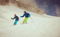Lidl ouvre un pop-up pour présenter sa collection de skiwear