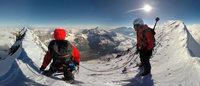 Mammut bringt Matterhorn zum POS
