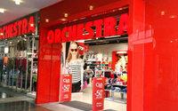 Orchestra ouvrira en mai son premier magasin aux Etats-Unis