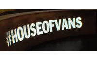 Vans ouvrira en août son House of Vans London
