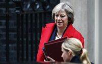 Brexit : Theresa May cherche le soutien de Berlin et Paris pour un second report