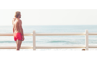 Bain : une nouvelle marque française de maillots à l'esprit rétro