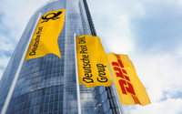 Deutsche Post sells regional logistics unit to China's S.F. Holding