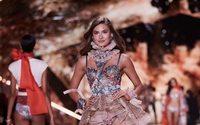 Grace Elizabeth is the newest Victoria's Secret angel
