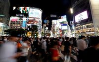Japan real wages rise most in five months, positive sign for consumption