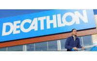 Decathlon opère quelques changements à la direction de ses marques