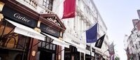 London's West End named top retail destination in Europe