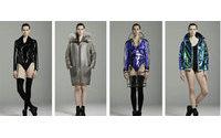 Wanda Nylon: un nouveau concept mode de vêtements pour la pluie