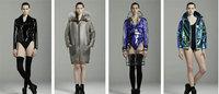 スタイリッシュなレインウェアを提案する仏ブランド「Wanda Nylon」、2013年2月に東京でも販売開始