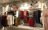 John Lewis gets cooler weather boost as new season fashion scores