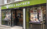 Les produits Yves Rocher bientôt distribués au Japon