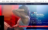 Intersport España estrena su tienda online