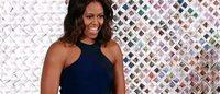 Aspiranti stilisti a 'scuola di moda' con Michelle Obama