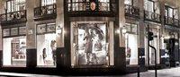 Burberry aposta em café dentro da sua butique londrina