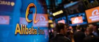 Alibaba assina acordo exclusivo com marcas globais para China