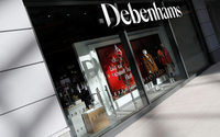Debenhams in talks with ex-House of Fraser CFO for chairman role