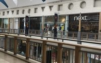 Shuttered stores dented consumer fashion spending last month says Barclaycard