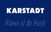 Karstadt umgarnt die Mütter
