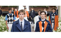 Серж Бруншвиг стал президентом Dior Homme