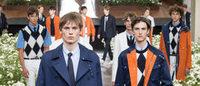 Dior: Serge Brunschwig presidente della divisione Uomo