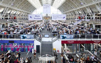 London Textile Fair to add sustainable fabrics exhibition to July show