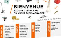 Le BHV Marais a mis en ligne sa plateforme marchande