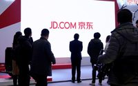 Chinese online retailer JD.com beats estimates on strong sales