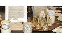 Officina Farmaceutica Santa Maria Novella: una mostra e un profumo per il gemellaggio Firenze-Kyoto