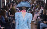 Erdem: Victorian cross-dressing for today