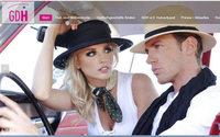 GDH: Neue Website soll Lust auf Hut-Mode machen