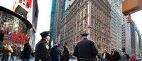 Attentats : New York aussi veut rassurer les touristes