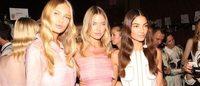 时尚成纽约产业支柱 纽约时装周产业值达9亿美元