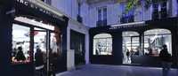Marc Jacobs : Virginie Marie takes on the reins of Europe