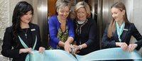Tiffany & Co. inaugura la nuova boutique di Venezia