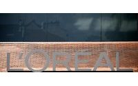 L'Oreal suffers 'sluggish growth' in United States