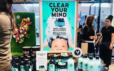 The Body Shop to use stores as 'activist hubs' to fight weakening
