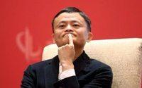 Alibaba's Ma says no chance of U.S. trade war with China