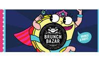 Le Brunch Bazar sous le signe des superhéros