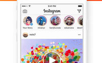 Instagram Shopping arrive en France