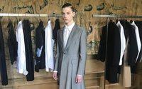 Alexander McQueen kehrt mit Menswear zurück nach Mailand