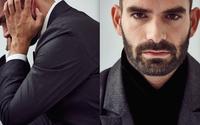 Luís Carvalho escolhido como estilista do ano