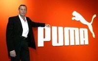 Puma: Nachfolger für Zeitz gesucht
