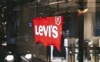 Levi Strauss & Co için gelir artışı