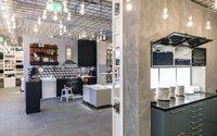 Ikea apre a Roma un pop up store dedicato alle cucine