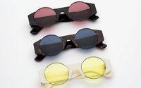 Gosha Rubinsky gözlük koleksiyonu lanse ediyor